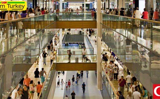 بازگشایی مراکز خرید آکاسیا و آکباتی از اول ماه ژوئن