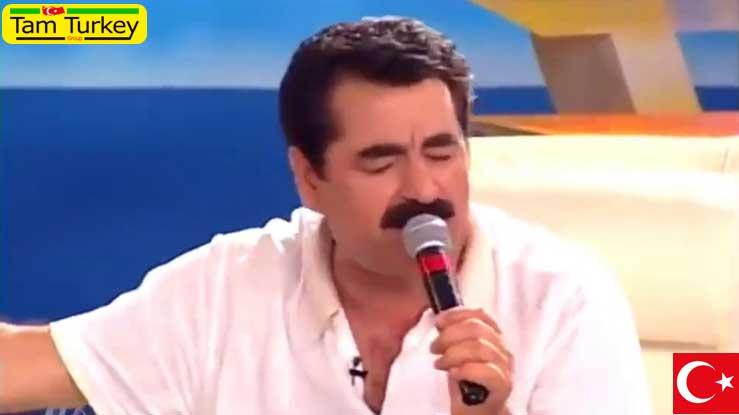 کنسرت ابراهیم تاتلیسس در کانال دی