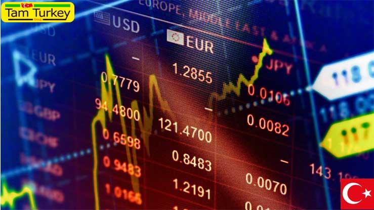 در اپیدمی کرونا ، گردش مالی بازارها به اوج خود رسید