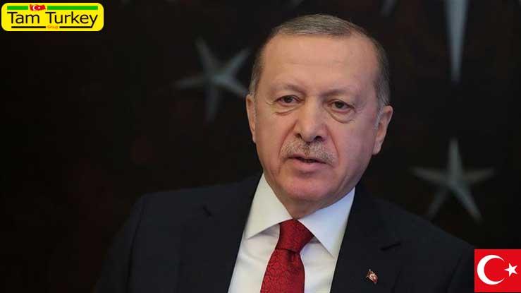 اردوغان : کوچکترین اهمال باعث شیوع مجدد اپیدمی خواهد شد