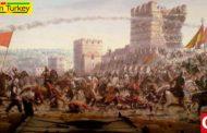 داستان پیروزی ملت ترک بر رومیان و فتح استانبول