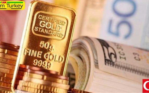 نرخ ارز و طلا در بازار آزاد استانبول چهارشنبه 6 اکتبر 2021