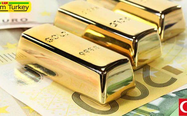 نرخ ارز و طلا در بازار استانبول دوشنبه 25 می