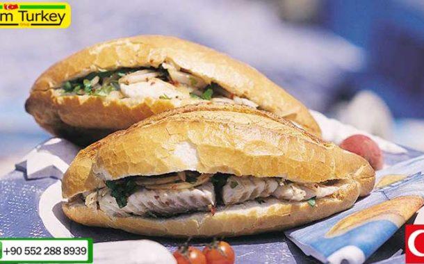 7 خوراکی که باید در استانبول بخورید