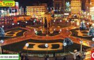 4 دانستنی درباره میدان تکسیم