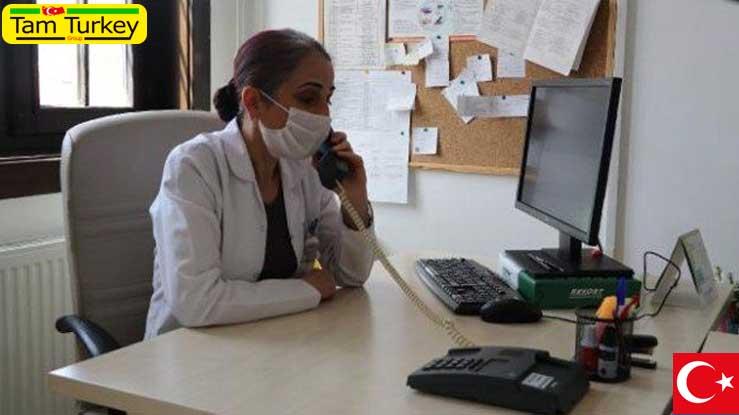 خط مشاوره تلفنی رژیم سلامت در روزهای قرنطینه