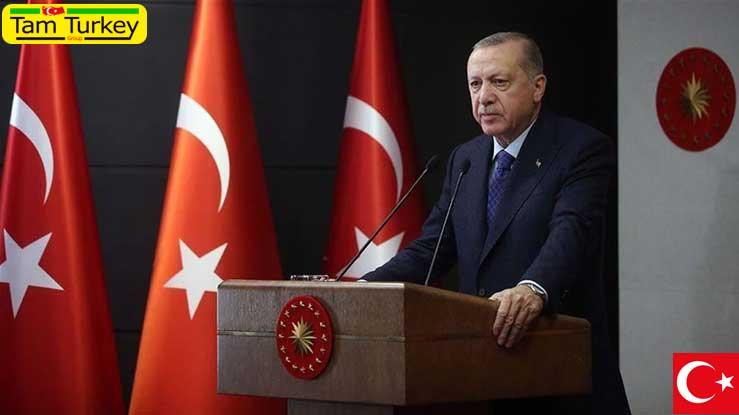 لغو ممنوعیت سفرهای بین شهری در ترکیه