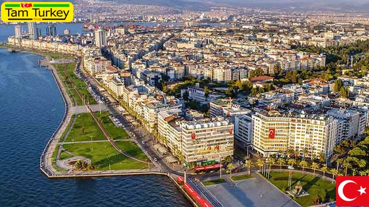 ایرانیها در صدر خریداران خارجی خانه در ترکیه در سال 2020
