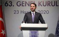 اقتصاد ترکیه بسرعت در حال قدرت یابی است