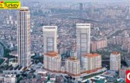 پروژه عمار استانبول | EMMAR ISTANBUL