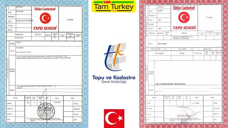 هشدار انتقادی به خریداران مسکن در ترکیه