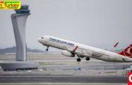 پروازهای ترکیش ایرلاینز به شهر ارومیه ایران آغاز میشود