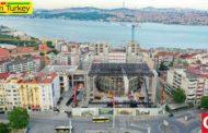ساخت مرکز فرهنگی آتاتورک رو به اتمام است