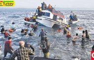 هشدار سفارت ایران فعالیت گسترده قاچاق انسان در ترکیه و یونان