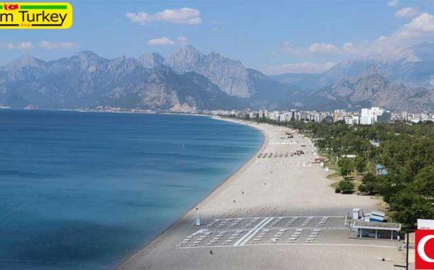 گردشگری در شورای ترک مورد بحث قرار خواهد گرفت