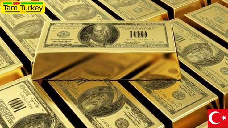 نرخ ارز و طلا در بازار آزاد استانبول 21 اکتبر 2020