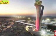 فرودگاه استانبول جایزه «بهترین فرودگاه اروپا در تحول دیجیتال» را گرفت