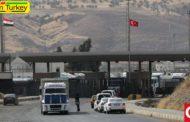 گشایش مرز زمینی ترکیه با ایران و عراق