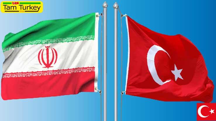 مرزهای زمینی ترکیه همچنان به روی مسافران ایرانی بسته است