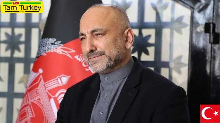 سرپرست وزارت خارجه افغانستان به ایران سفر میکند