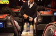دوره جدید سفرهای اتوبوسی ترکیه آغاز شد