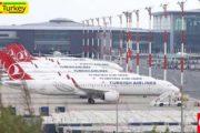 از سرگیری پروازها میان ترکیه و ازبکستان