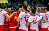 تاریخ برگزاری مسابقات مقدماتی قهرمانی والیبال CEV 2021 اعلام شد