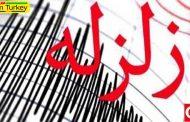 زمینلرزه 6.6 ریشتری در ازمیر و استانبول