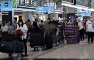آمار مسافرین فرودگاههای استانبول در نیمه اول سال جاری
