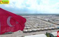 آمار مهاجران خارجی در ترکیه طی 2019 ایرانیها در رده پنجم