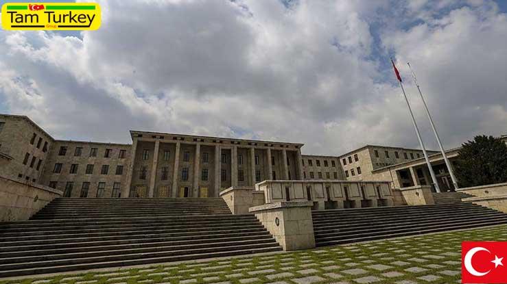 مجلس ترکیه حمله ارمنستان به آذربایجان را محکوم کرد