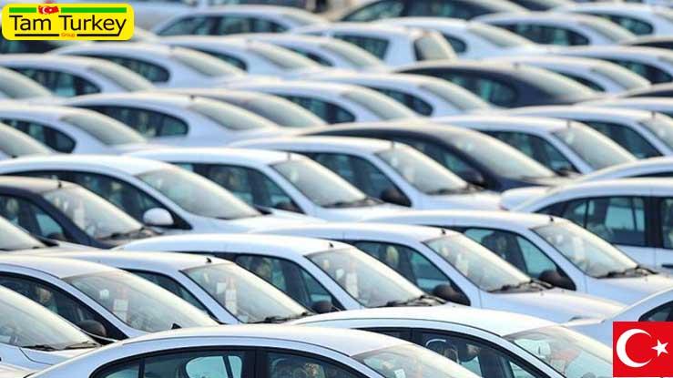 بازار خودرو ترکیه 30 درصد رشد کرد