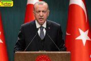 اردوغان تخفیف مالیات بر ارزش افزوده را اعلام کرد