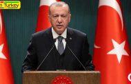 اردوغان : تا کنون 58 نفر از شهرندانمان در زلزله ازمیر جان باخته و 896 نفر مصدوم شدهاند