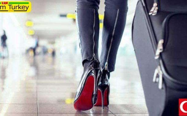 قوانین فرودگاهی ترکیه | ضوابط ورود و خروج