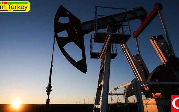 افزایش قیمت نفت برنت به 43.08 دلار