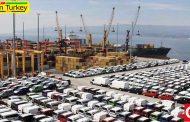 بخش خودرو سازی رکورددار صادرات ترکیه
