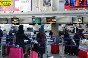اطلاعیه وزارت بهداشت در خصوص ورود مسافران به ایران
