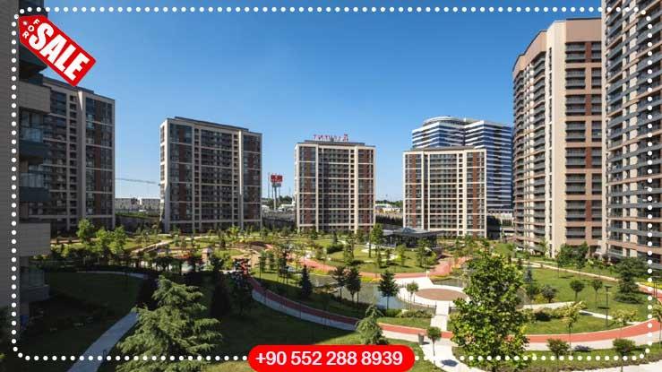 5levent istanbul   پروژه ۵ لونت استانبول