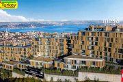 پروژه مسا چوبوكلو ۲۸ استانبول | Mesa Çubuklu 28 istanbul