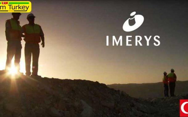 سرمایهگذاری شرکت فرانسوی ایمریس در ترکیه