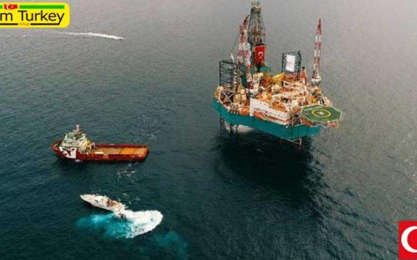ارزش گاز طبیعی کشف شده 65 میلیارد دلار است
