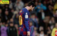 خبر جدایی مسی از بارسلونا تایید شد