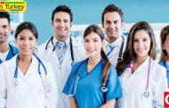 معادل سازی مدرک پزشکی در ترکیه و نحوه فعالیت پزشکان