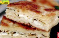 سو بؤرکی از غذاهای مطبخ عثمانی