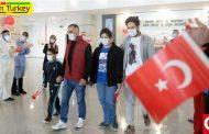 تدوام کاهش موارد ابتلا به کرونا در ترکیه
