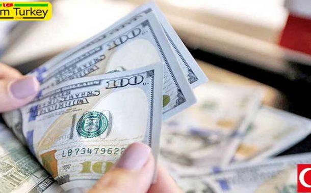 قیمت دلار آمریکا در بازار تهران رکورد شکست