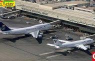 تمامی پروازها از ایران به مقصد ترکیه لغو شد