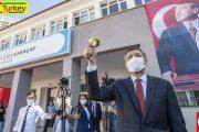 شرایط بازگشایی مدارس در ترکیه اعلام شد