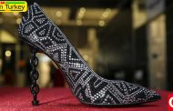 آغاز نخستین نمایشگاه حضوری کفش در استانبول 30 سپتامبر 2020
